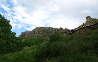 Ermita románica de San Cristobal - Barrio de Arriba - Valle de Tabladillo