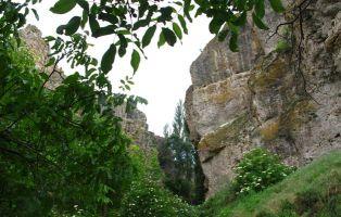 Cortados Valle de Tabladillo - Senderismo Riaza y Duratón