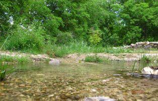 Arroyo del Valle - Sendero El Corazón de las Pedrizas