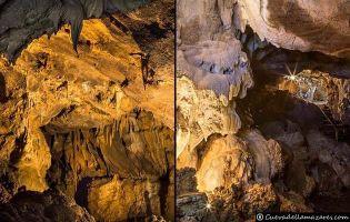 Cuevas de Llamazares