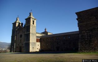 Monasterio de San Andrés
