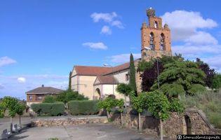 Iglesia - Villaveza del Agua