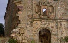 Convento - San Román del Valle