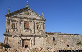 Convento - Villanueva de Campeán