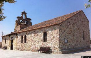 Iglesia de Entrala