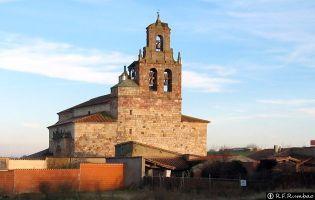 Iglesia de Morales del Vino