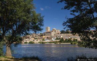 Ciudad de Zamora.