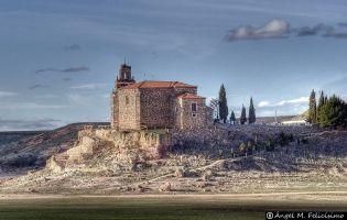 Nuestra Señora del Castillo - Montamarta