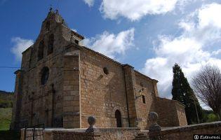 San Juan - Monterrubio de la Demanda