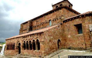 San Esteban - Pineda de la Sierra
