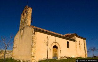 Iglesia de Perogordo