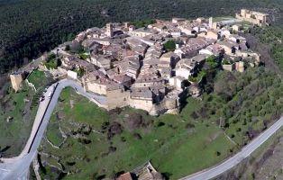 Visita a la Villa Medieval de Pedraza - Segovia