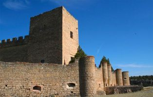 Castillo de Pedraza - Museo Zuloaga