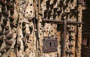 Visita a la villa medieval de Pedraza - Castillo de Pedraza
