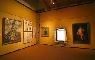 Qué visitar en Pedraza - Museo Zuloaga