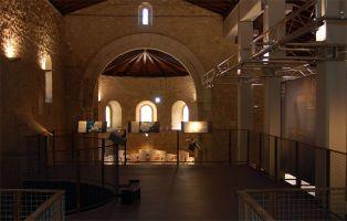 Museo en Pedraza - Centro Interpretativo del Águila Imperial