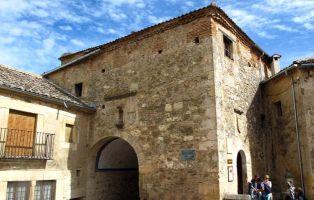 Qué visitar en Pedraza - La Cárcel de la Villa