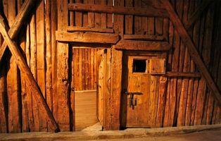 Visitas en familia - La Cárcel de la villa de Pedraza