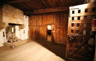 Qué visitar en Pedraza - Cárcel de la villa