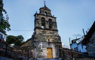 Iglesia de Trabadelo
