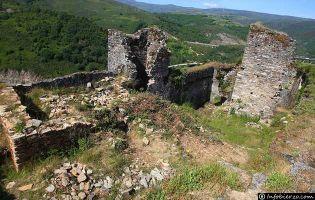 Castillo - Vega de Valcarce