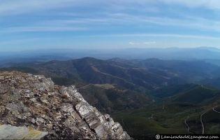 Cumbre - Peña del Seo