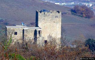 Castillo - Corullón