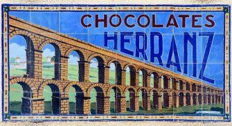 Visita Antigua Fábrica de Chocolate - Migueláñez