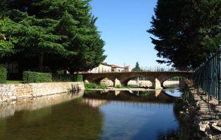 Qué ver en Ayllón y Alrededores - Puente romano