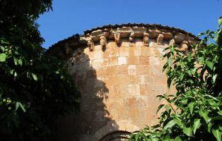 Monumentos en Ayllón - La Martina - Segovia