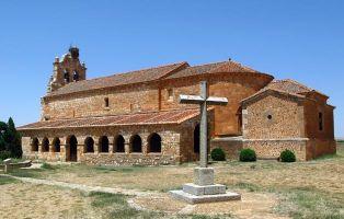 Qué ver en Ayllón y Alrededores - Iglesia de Santa María de Riaza