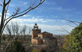 Iglesia de Santa María la Mayor - Ayllón