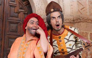 Visitas teatralizadas - Ayllón - Segovia