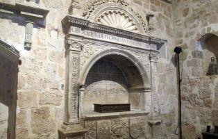 Qué ver en Ayllón y Alrededores - Interior Iglesia de San Miguel - Segovia