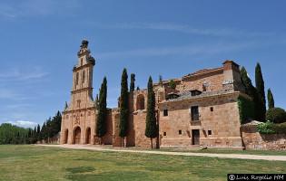 Iglesias de Ayllón - Iglesia de San Juan