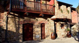 Visita Bodega Vinos LOF - Valtuille de Abajo