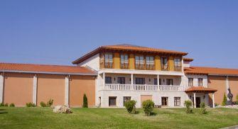 Visita Bodegas Imperiales - Abadía de San Quirce