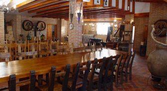 Visita Bodegas Sierra - Arlanza