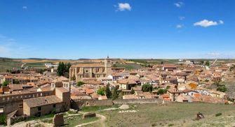 Visita guiada Castillo de Berlanga de Duero