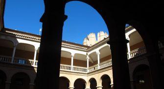 Visita Guiada Castillo de Coca