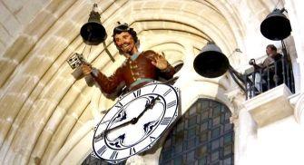 Visita Guiada Catedral de Burgos