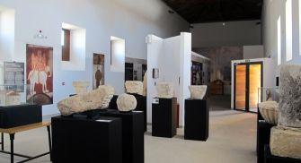 Centro de Interpretación de San Baudelio - Berlanga de Duero