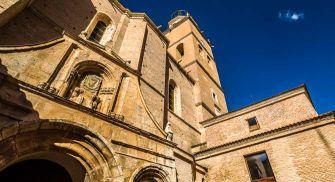 Visita Guiada Torre y Colegiata de San Antolín