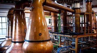 Visita Whisky DYC