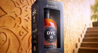 Visita Destilerías DYC