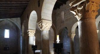 Visita Guiada Basílica de San Juan de Baños de Cerrato