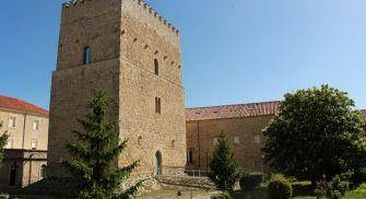 Visita Monasterio Caleruega