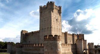 Castillo de la Mota - Visita Guiada Castillo de la Mota - Medina del Campo