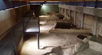 Yacimientos Castillo de la Mota