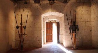 Visita Guiada al Castillo de Tiedra